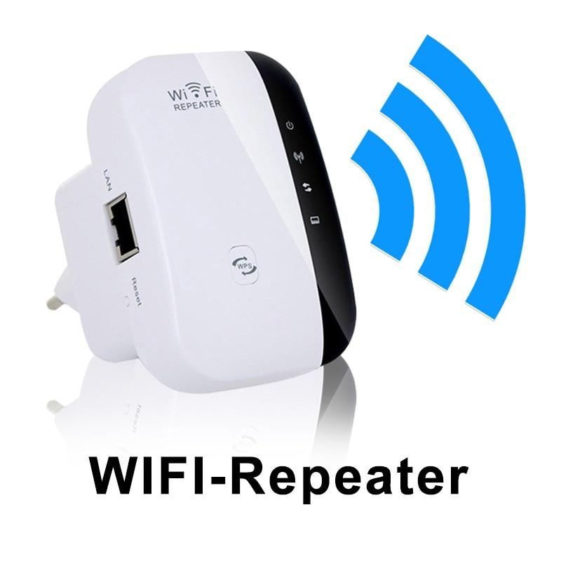 Wi-Fi ретранслятор 300 Мбит/с беспроводной AP Wifi повторитель сигнала 802.11N/B/G усилитель WiFi усилитель точки доступа Прямая поставка