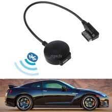 AMI MMI MDI Drahtlose Bluetooth Adapter USB MP3 Für Audi A3 A4 A5 A6 Q5 Q7 Nach 2010