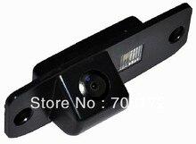 Caméra de protection contre larrière du parking   CCD couleur de Promotion, vue arrière inversée de voiture pour Chrysler 300/300c/srt8/magnum/Sebring