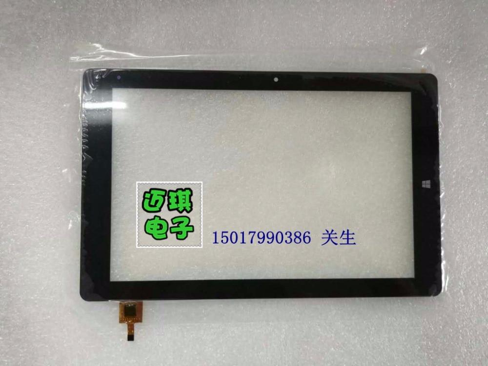 Negro, nuevo, HSCTP-780 digitalizador de 10,1 pulgadas (C109)-11-V2 HXS. Panel de pantalla táctil de repuesto del Sensor