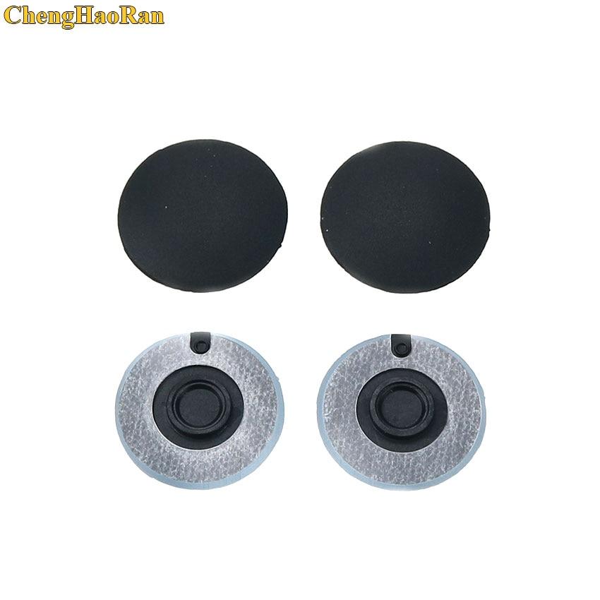 """ChengHaoRan 1 pieza pies almohadilla de goma cubierta inferior pie almohadilla piezas de reparación para Macbook pro 15 """"13"""" A1278 A1286"""