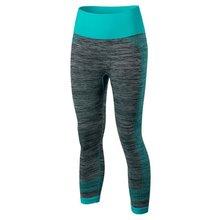 Alta calidad para mujer Fitness Yoga Running entrenamiento gimnasio deporte pantalones largos Leggings pantalones señora ropa ajustada Calzas Deportivas
