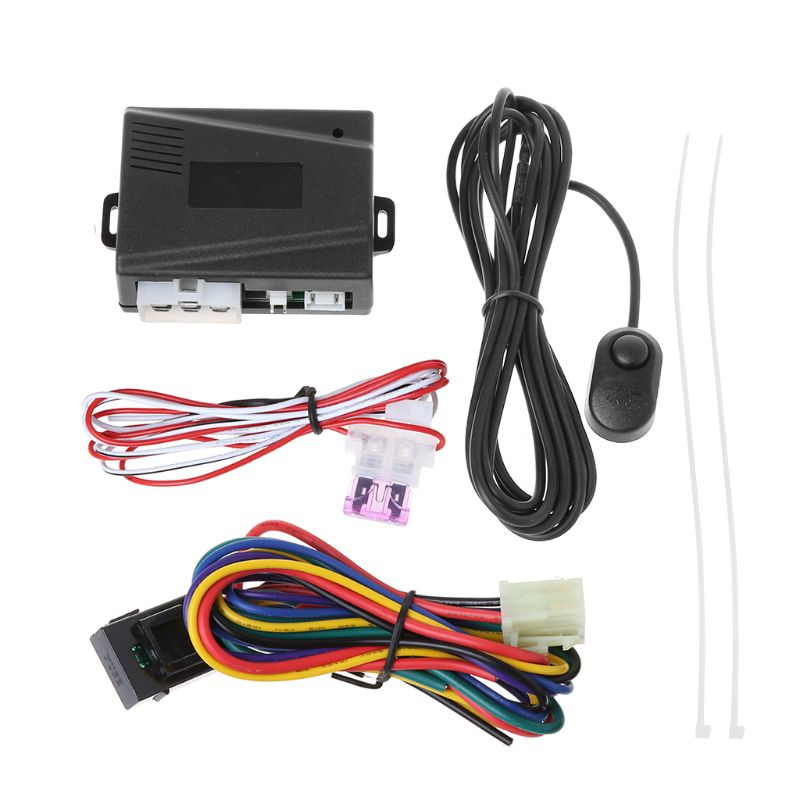 Universal 12V Car Auto Light Sensor System Automatically Control Light Sensor Autolight Sensor