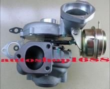 Turbocompresseur GT2260V 742417 791044E 7791044F 7791046F pour BMW X5 753392 d (E53) M57N E53 6 Zyl 2993ccm 218HP