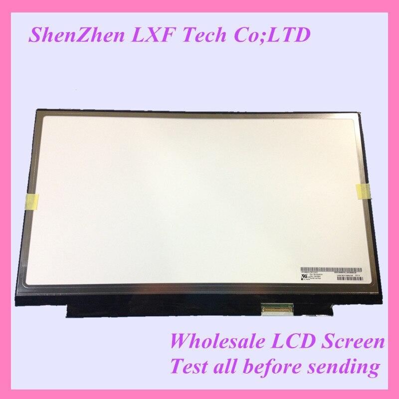 14 ''كمبيوتر محمول شاشة LCD LP140QH1 (SP)(A2) LP140QH1-SPB2 لينوفو ثينك باد جديد X1 الكربون 2560*1440