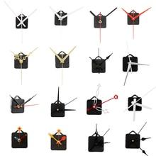 Horloge mouvement pièces de rechange   Kit dhorloge, mécanisme soi-même, pièces dhorloge murales composants de décoration intérieure, décor de salon