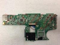 for Lenovo IBM THINKPAD E10 E11 laptop motherboard 04W0314 I3 CPU HM55 DDR3 Free Shipping 100% test ok