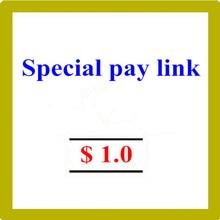 Hola querido amigo, es un enlace de pago al por mayor, por favor no lo pagues si no lo permite. Muchas gracias, ¡Saludos!