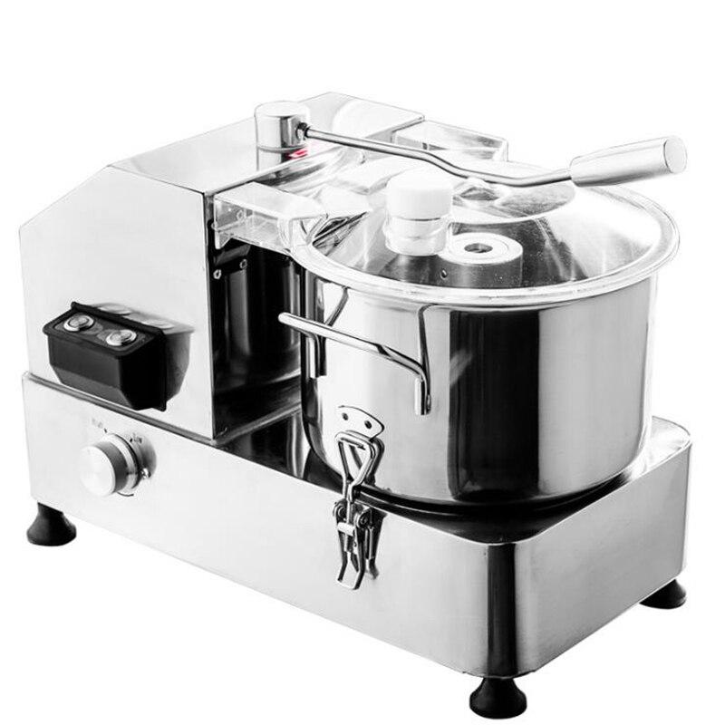 HR-6 многофункциональная машина для измельчение продуктов Овощной мясорубки Пельменей
