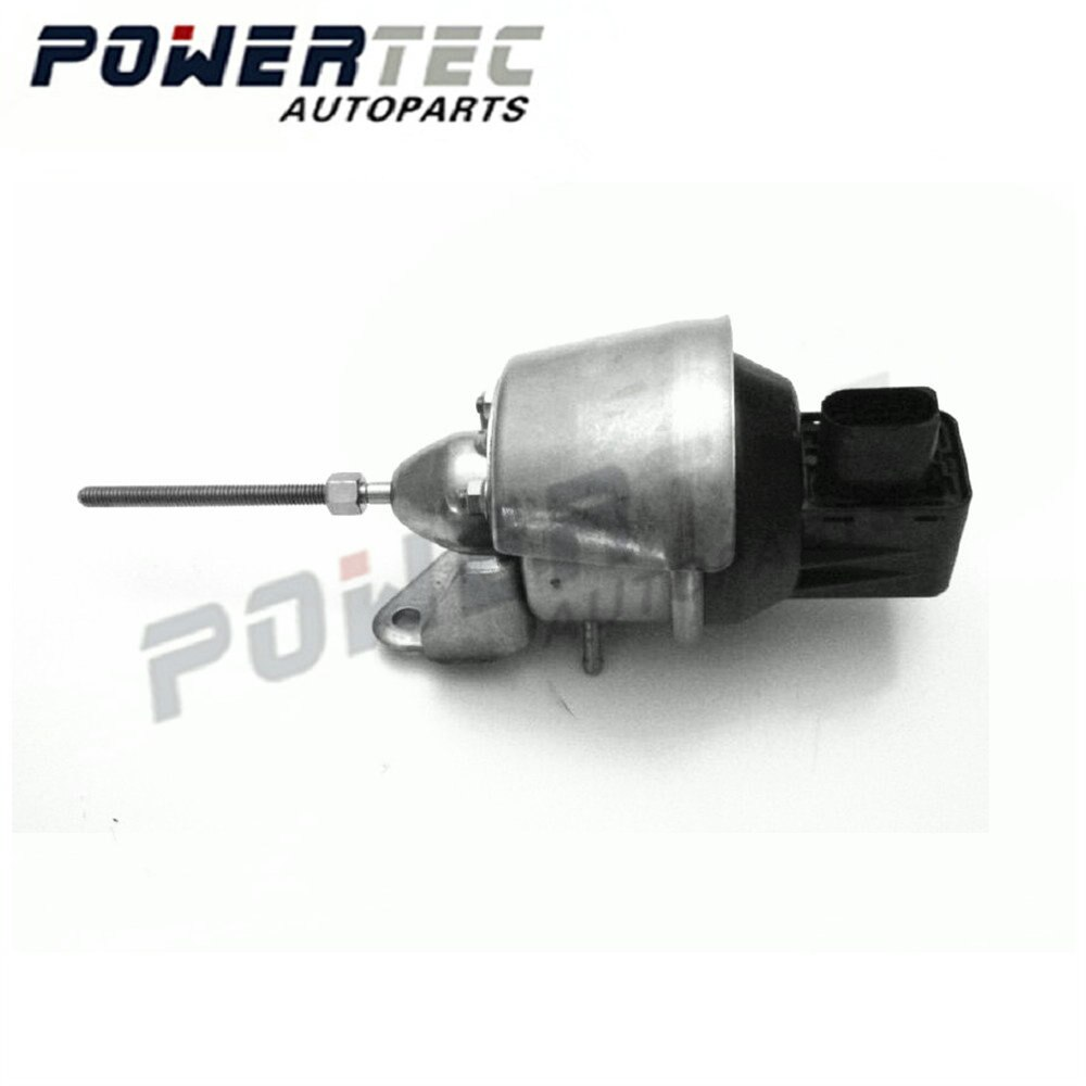 54409880036 турбокомпрессор с вакуумным приводом 03L253010GX для VW Golf Passat EOS Tiguan 2.0TDI 140HP 103Kw CFFA CHAA CBAB BKD