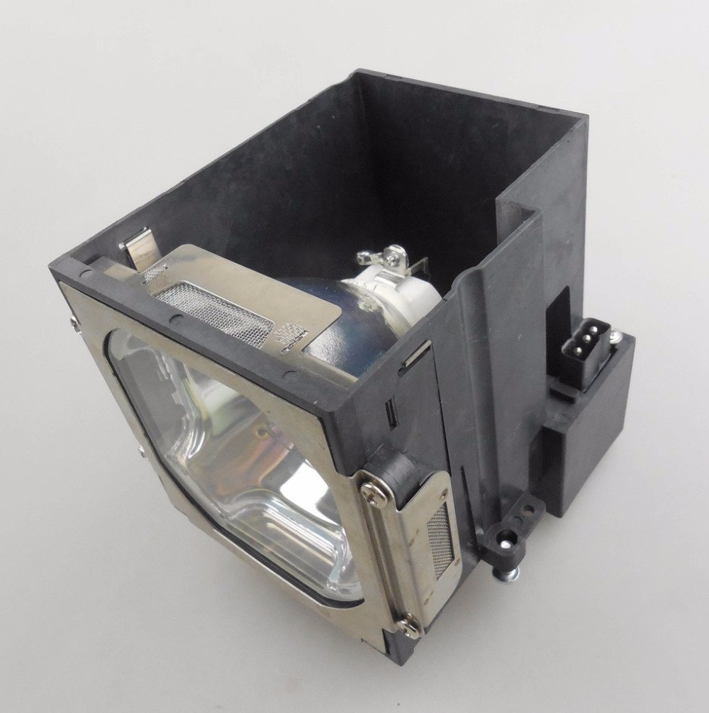 مصباح جهاز عرض بديل 003-120479-01, مع غطاء لكريستيان LX1000