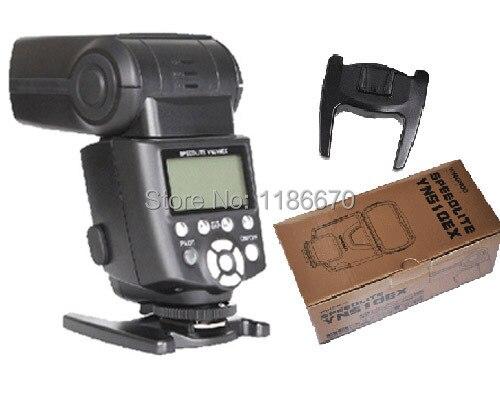 Бесплатная доставка Yongnuo YN-510 EX YN-510EX YN510EX Беспроводная TTL вспышка Speedlite для Canon Rebel T3 XS T5i T4i T3i T2i T1i XSi + Диффузор