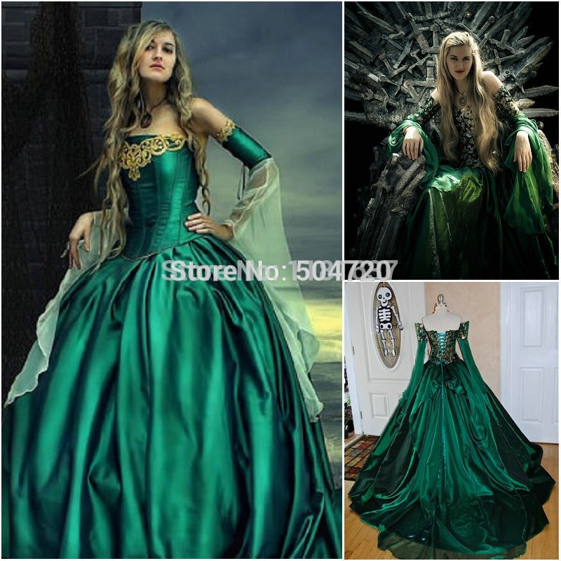 Freeshipping! à venda R-065 19 século vintage trajes vitoriano gothic lolita vestido/guerra civil sul belle vestidos de halloween