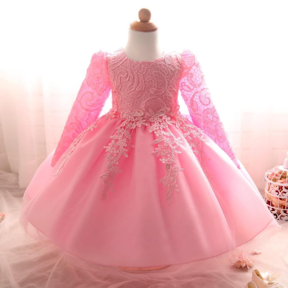 Disfraz infantil niños tutú vestidos para Niñas Ropa robe fille vestido infantil ropa de bebé boda princesa fiesta niña vestido