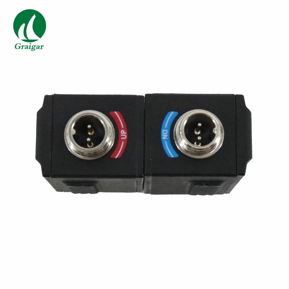Ultrasonic Medidor De Fluxo De Líquido Transdutor TS-2-HT (DN15mm-DN100mm) para TUF-2000H TUF-2000P TUC-2000E