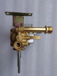 Нормальный бытовой клапан сжиженного газа, сильный ряд газовых водонагревателей, клапан связи водяного пара с пуском низкого давления