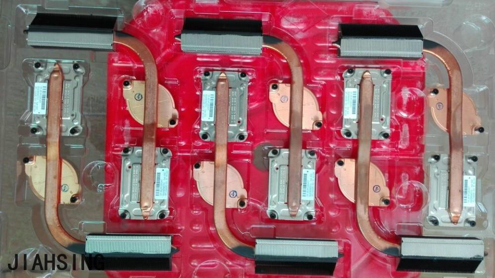 Enfriador de Nueva CPU para HP probook 4530S 4730S, disipador térmico de refrigeración, modelo 646283-001 6043B0092701 DSC