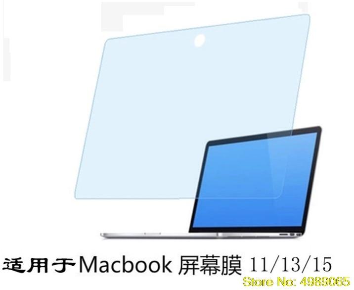 Защитная пленка для экрана с защитой от синего света для MacBook Air 13 Pro Retina 11,6 12 13,3 15,4 Pro 13 15