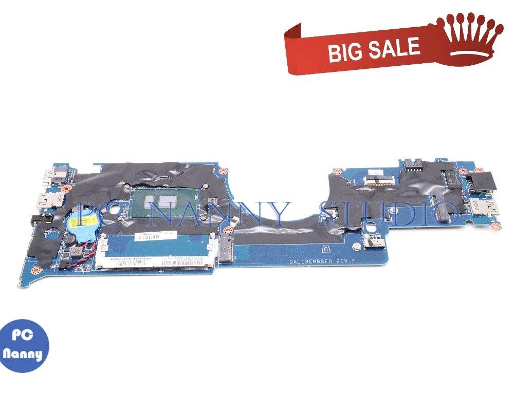 PCNANNY DALI8EMB8F0 01AV948 لينوفو اليوغا 11E اللوحة المحمول I3-6100U اختبار