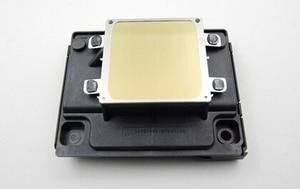 Брендовая печатающая головка F190010 F190000, печатающая головка для Epson BX625FWD BX525WD BX535WD BX925FWD BX935FWD BX635FWD TX550W SX620FW