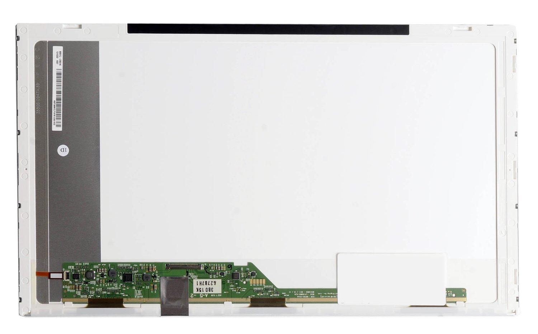 "New 15.6"" Laptop LED LCD HD WXGA 1366 x 768 for HP 595130-001, fits DV6, G62, CQ62, GQ56 LED Models"