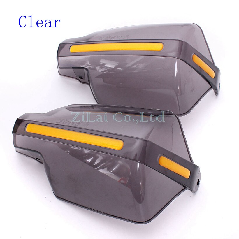 LMoDri Motorcycle Hand Guard Handguard Shield Windproof Motorbike Motocross Universal Protector Modification Protective Gear