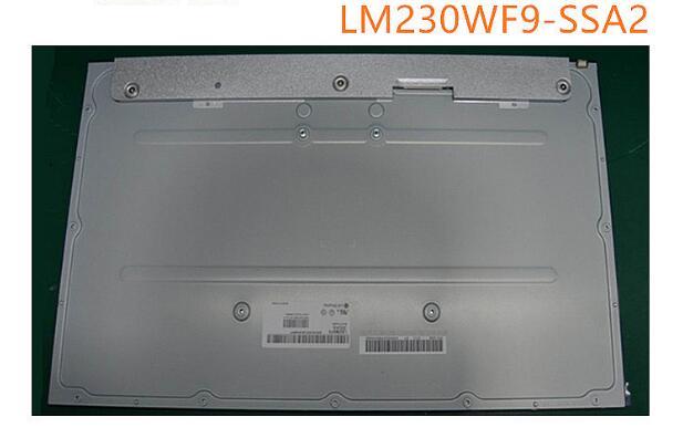100% اختبار LM230WF9 SSA2 LM230WF9-SSA2 الصف الأصلي A + 23.0