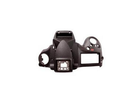 Original Top cover shell Bare top cover for SLR FOR Nikon D600 D610 Camera Repair parts