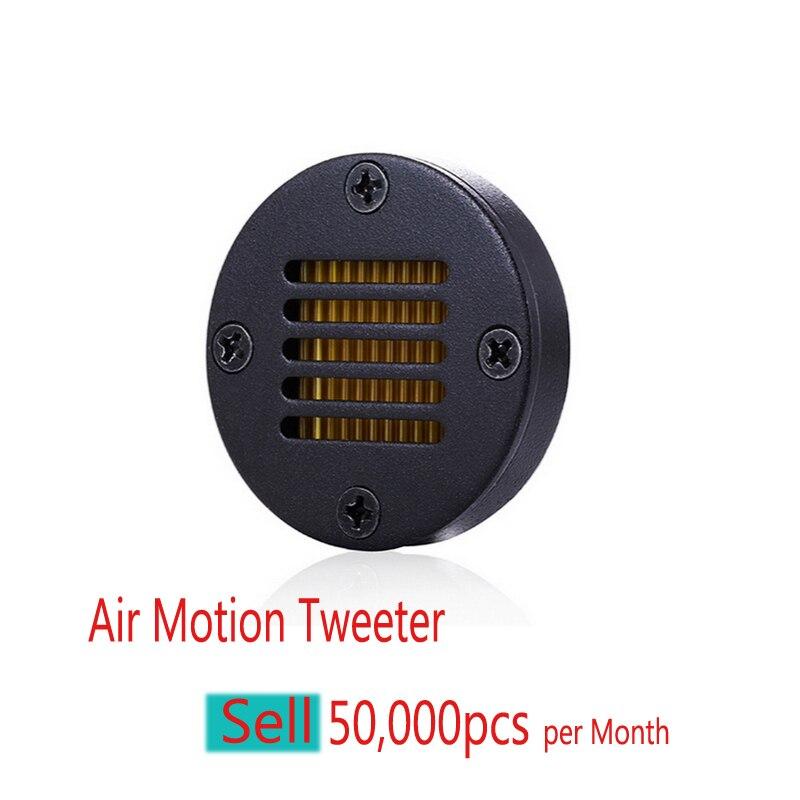 عالية الجودة مرحبا نهاية سيارة الصوت AMT مكبر الصوت ، مكبرات الصوت أعلى صغيرة ثلاثة أضعاف الهواء الحركة محول سيارة الصوت مكبرات الصوت