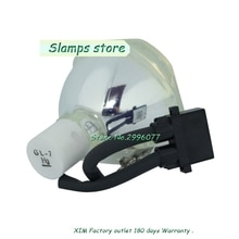 TLPLW9/SHP86 Compatible lampe nue pour TOSHIBA TDP-TW95/TDP-T95/TLP-T95/TLP-T95U/TLP TW95/TLP-TW95U/TW95 projecteurs