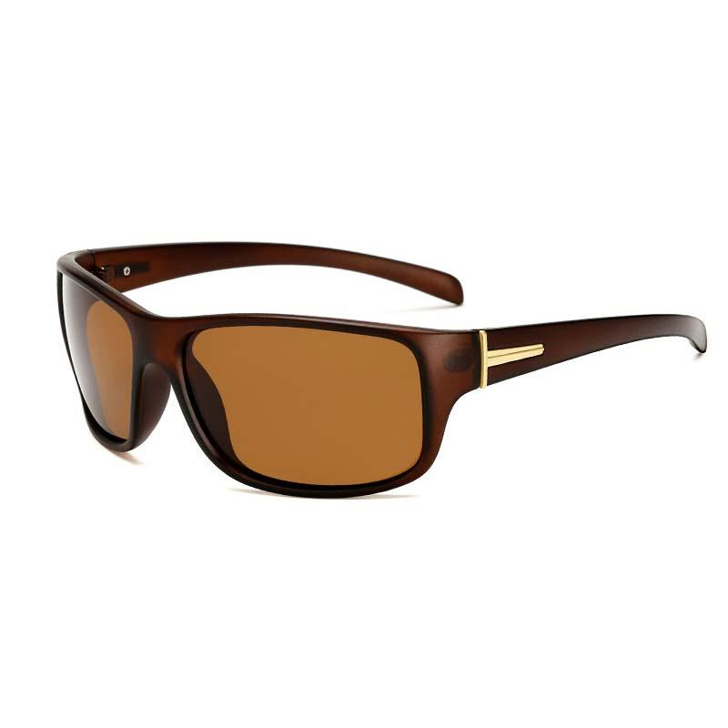 2019 nuevas gafas de sol polarizadas para hombres y mujeres deportes uv400 gafas de sol para hombres y mujeres baratas tonos de lujo para conducir Oculos 1825