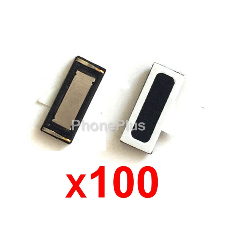 100 PCS Para Huawei Ascend G716 Y320 Y511 C8826D G500C C8500 U8860 Fone de Ouvido Fone de ouvido Speaker Receiver Speaker Repair