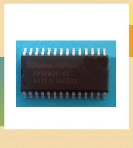 1PCS -1lot  FM16W08   FM16W08-SG   SMD SOP28 memory non-volatile IC brand new original  Bulk price discount  FM16W08-SGTR
