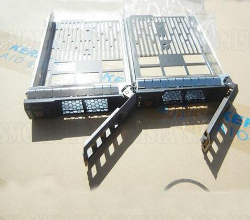 30 قطعة 3.5 بوصة قرص صلب قوس موصل لديل R720 R710 F238F الخادم