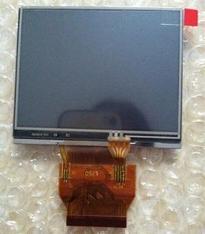 TIANMA 3,5 pulgadas 54P TFT LCD pantalla con Panel táctil TM035KBH02 QVGA 320 (RGB) * 240