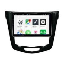 ChoGath 10.2 Octa Core voiture DVD Android 9.0 autoradio GPS lecteur de Navigation pour Nissan x-trail Qashqail stéréo multimédia
