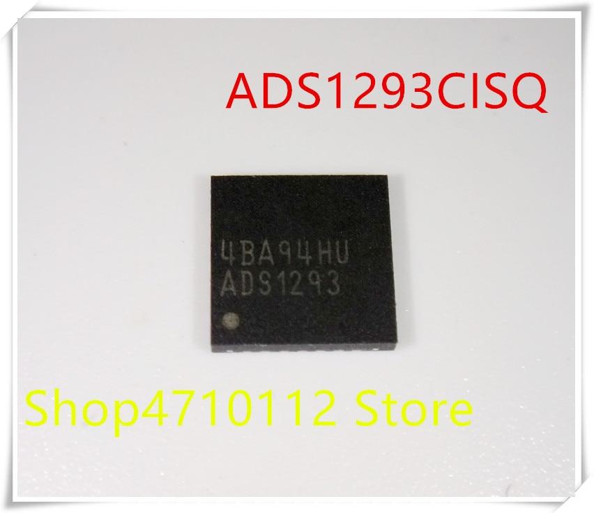 Nuevo 1 unids/lote ADS1293CISQ ADS1293 QFN-28 IC