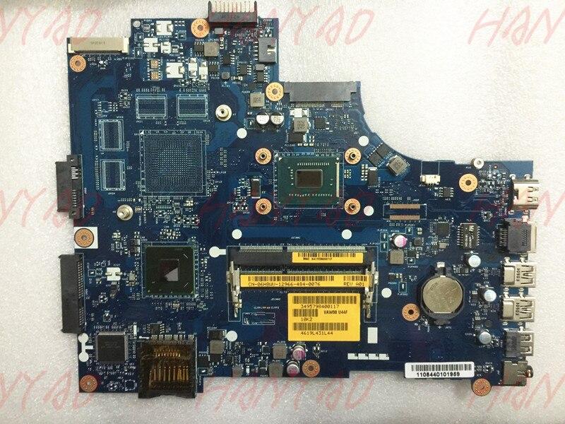 CN-03H0VW 03H0VW 3H0VW لديل 3521 5521 اللوحة المحمول LA-9104P 2127U CPU HM76 100% اختبار