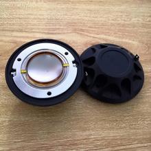 Treble Bobina di Ricambio A Membrana Per Peavey RX14 Hi Driver di Frequenza PR10 PR12 PR15 PV115 Unità di Altoparlante
