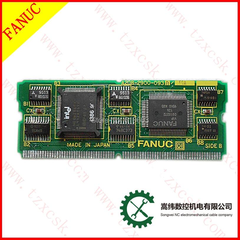 FANUC pcb A20b-2900-0930  imported  original   warranty for three months