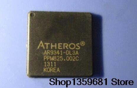 NEW  5PCS/LOT AR9341-DL3A AR9341 DL3A QFN Original wireless router chip