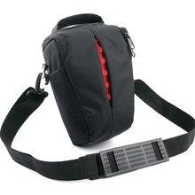 Waterproof Camera Bag Photo Case For Nikon D5300 D5500 D90 D3400 D3300 D7200 D7100 D7000 D5600 Canon 1300D 1100D 750D 800D 200D