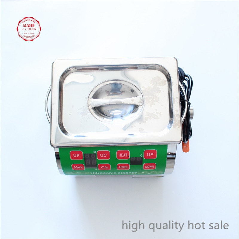 Nettoyeur à ultrasons 02C   Pièce dinjecteur de carburant de pièces automobiles