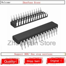 1 teile/los PIC18F2550-I/SP PIC18F2550 DIP28 18F2550 Neue original IC chip