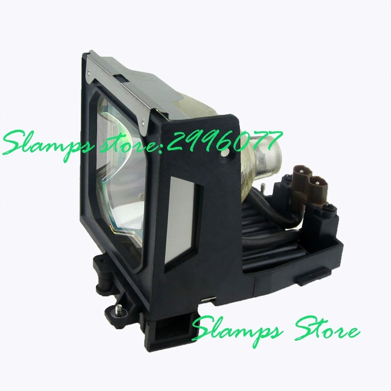 Projector Lamp POA-LMP59 for SANYO PLC-XT10A /PLC-XT11 /PLC-XT15A /PLC-XT15KA PLC-XT16 PLC-XT3000 PLC-XT10 With 180days warranty