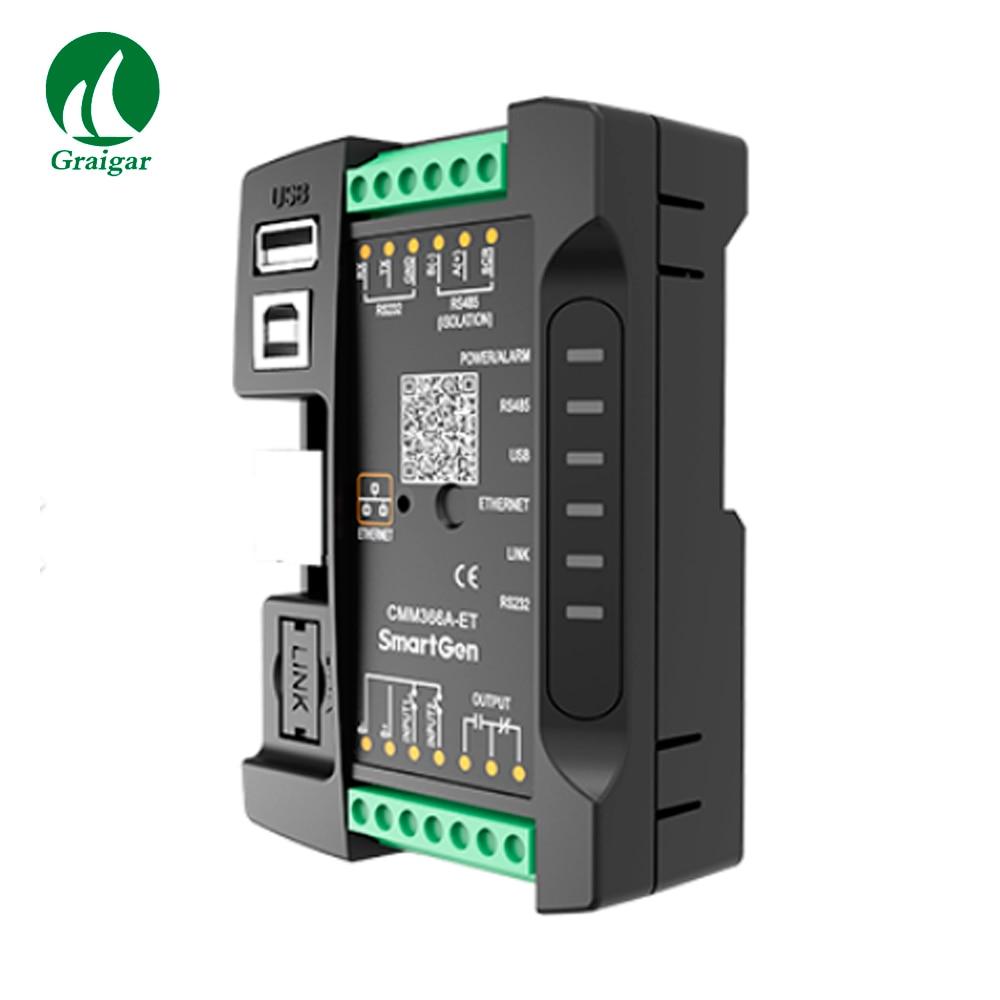 Smartgen CMM366A-ET الوقت الحقيقي رصد سحابة مراقبة وحدة اتصالات