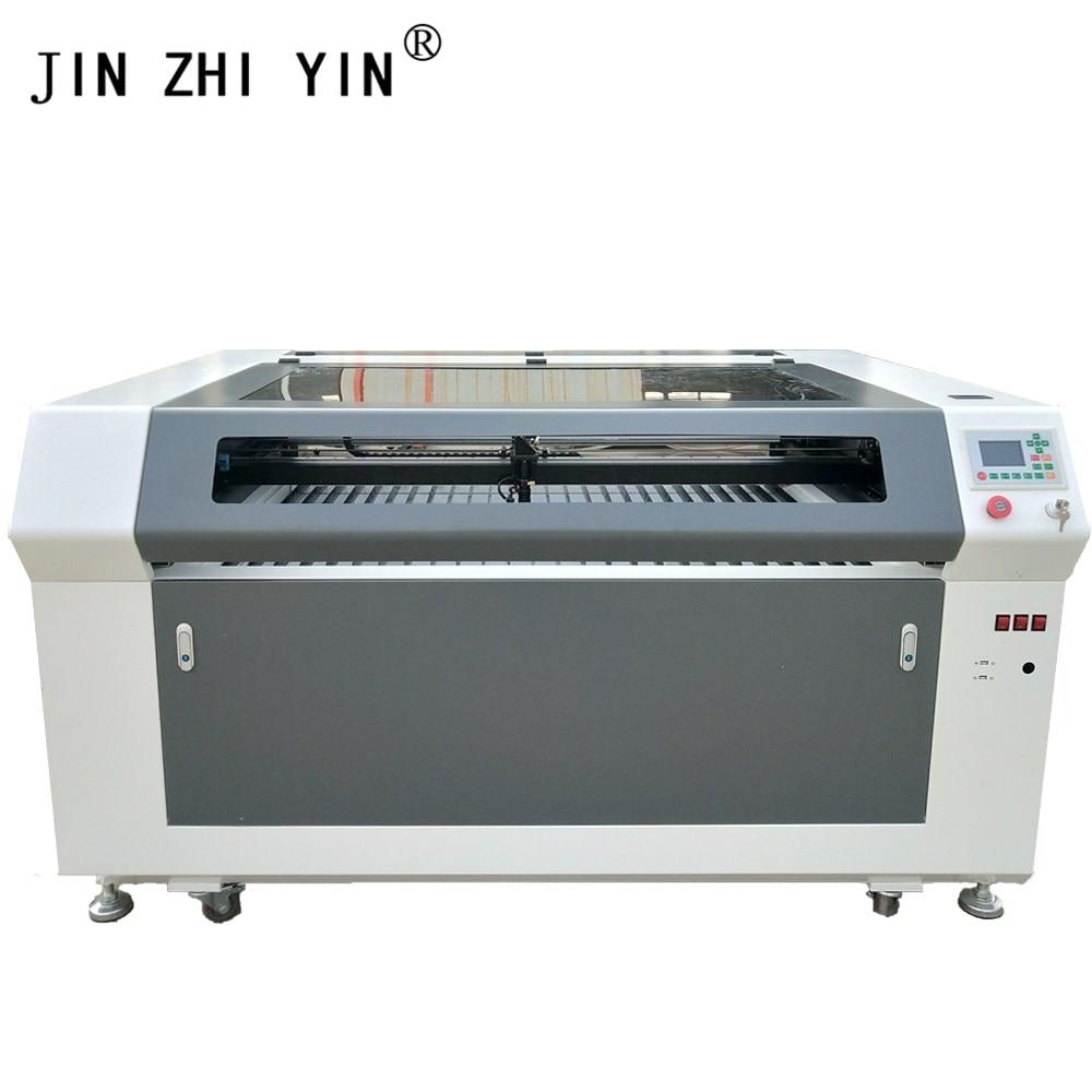Máquina de grabado láser DIY co2 6090 100w Europa máquina de grabado láser control DE RUIDA