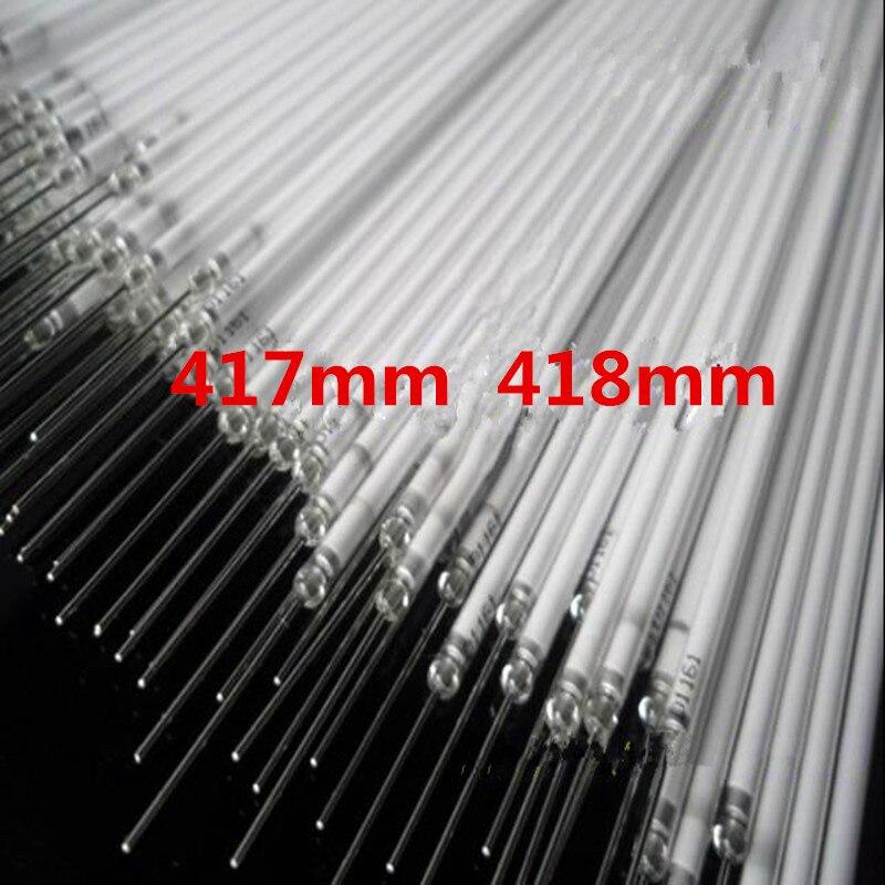 Panneau LCD universel, lampes CCFL à rétro-éclairé de 19 pouces, 417mm/418mm, 10 pièces