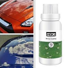 Adeeing HGKJ 9H Auto Beschichtung Farbe Protecter Wasserdichte Nano Hydrophobe Beschichtung Auto Auto Wartung Zubehör