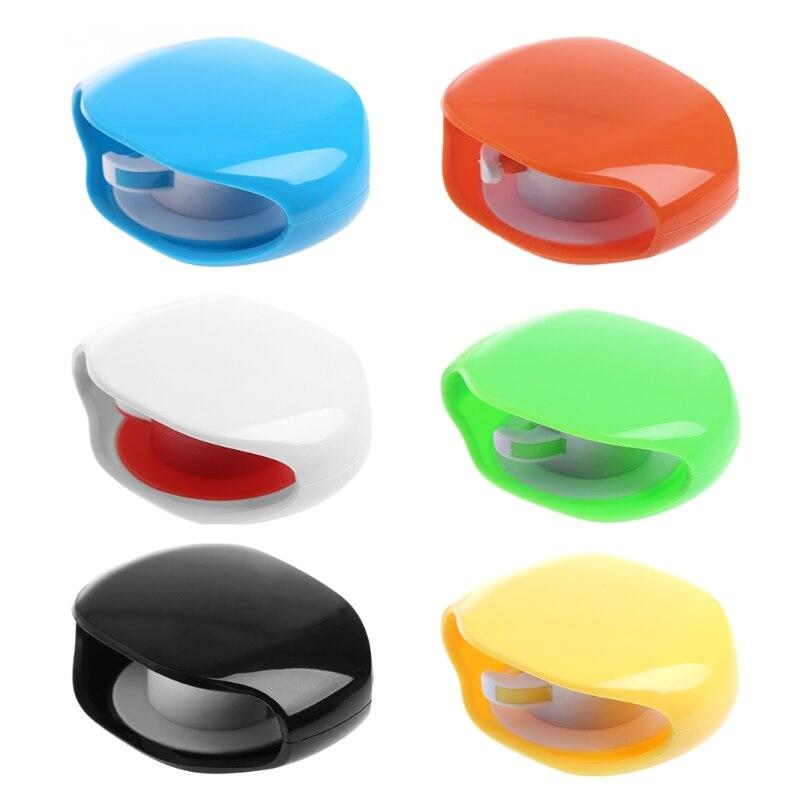 Enrollador de Cable para auriculares, enrollador de Cable para envolver los auriculares, elegante y suave